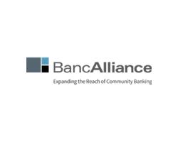 BancAlliance logo